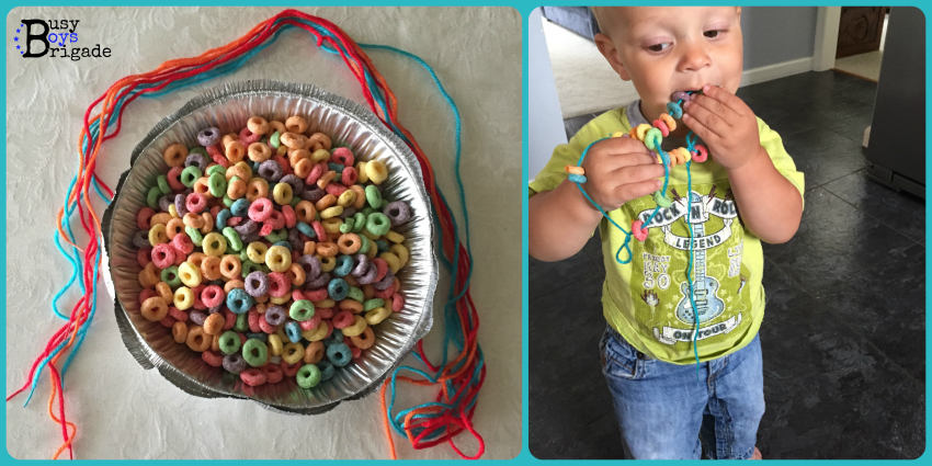 fruit-loop-caterpillar-necklace