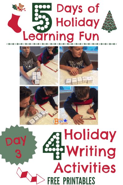 Sharpen Skills with Holiday Math Activities
