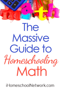Life of Fred Math-part of Massive Guide To Homeschooling Math