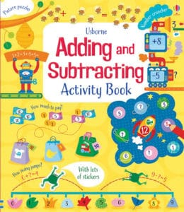 Activity books are a super way to add fun to your homeschool day.