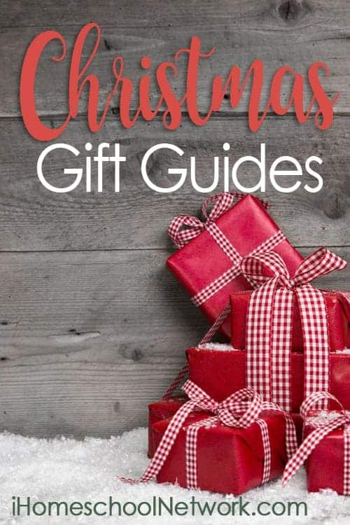 Discover amazing Christmas gift guides, like this crafts for kids, by the bloggers at iHomeschool Network.