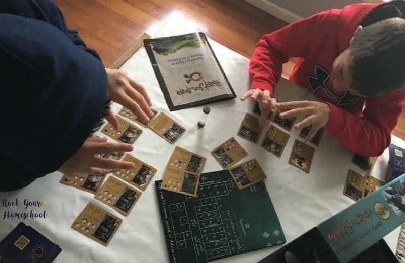 Looking for an easy & engaging way to connect with teenagers? Find engaging games, like Quest for Arete, to break the ice & set a relaxed atmosphere.