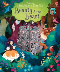 These Peek Inside A Fairy Tale books by Usborne are amazing resources to help you celebrate Fairy Tale Day.